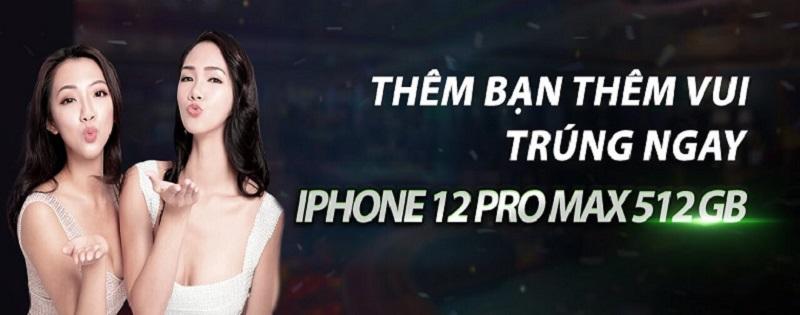 Cơ hội rinh Iphone12 Pro