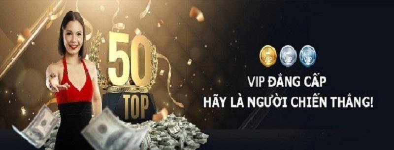 Khách hàng VIP M88 nhận thưởng khủng