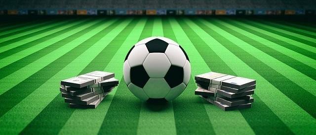 Cách cược xiên bóng đá để thu về lợi nhuận tốt nhất là tính trước số tiền mình có thể nhận được trước mỗi trận đấu
