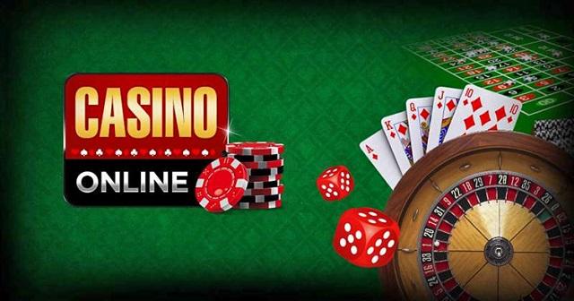 Casino trực tuyến là những trò chơi đánh bài được phát triển trên Internet dành cho cộng đồng cược thủ
