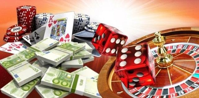 Chiến thuật gấp thếp luôn được các cao thủ nhà cái sử dụng để chơi Casino