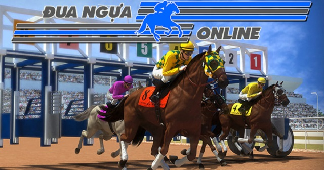Cược First Four rất đơn giản, chỉ cần dự đoán 4 con ngựa đạt giải cao nhất sẽ giành chiến thắng