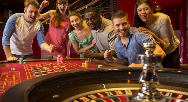 Đảm bảo tâm lý của mình luôn ổn định trước khi tham gia cá cược Casino