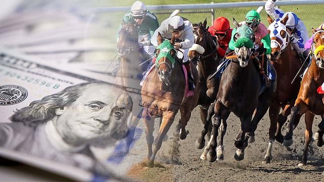 Tham khảo quy tắc chơi đua ngựa ăn tiền thật của nhà cái Mbet88