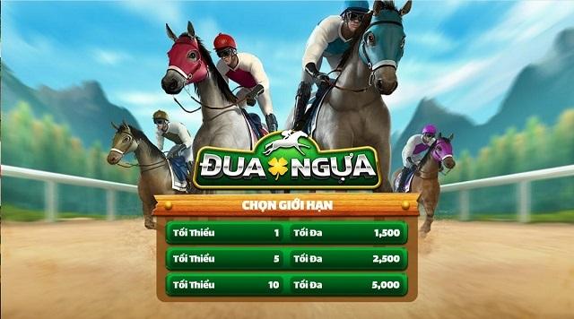 Trò chơi đua ngựa ăn tiền là gì?