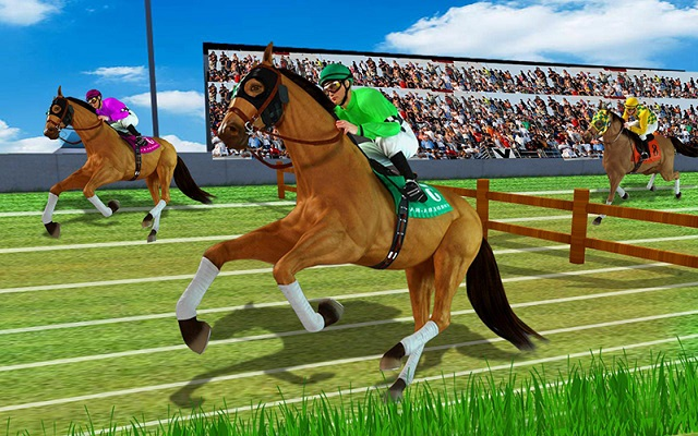 Tỷ lệ trả thưởng của đua ngựa ăn tiền