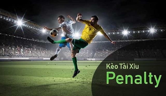 Kinh nghiệm chơi kèo tài xỉu Penalty trong cá cược bóng đá hiện nay