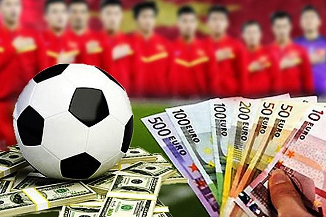 Sự phát triển của nền công nghiệp cá cược bóng đá