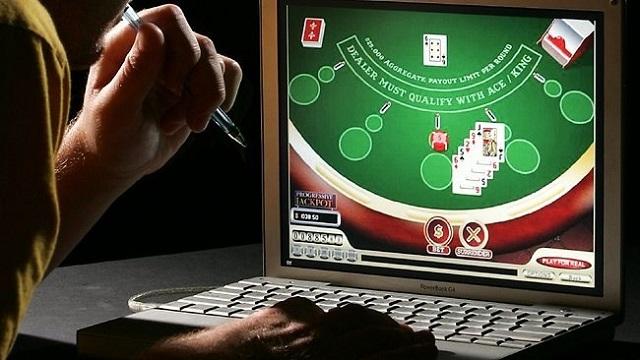 Tại sao đánh bạc online luôn thua?
